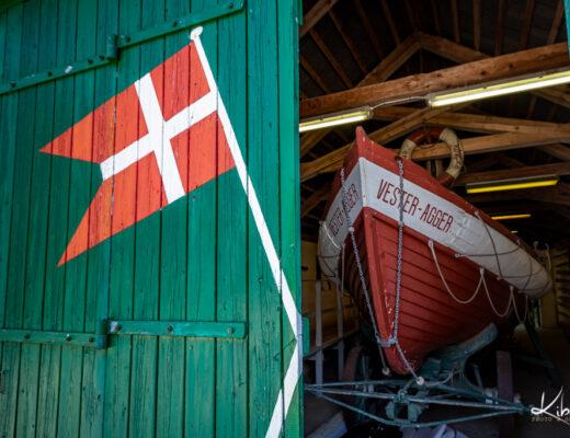 Det går helt i fisk – Fiskeri og Søfartmuseet