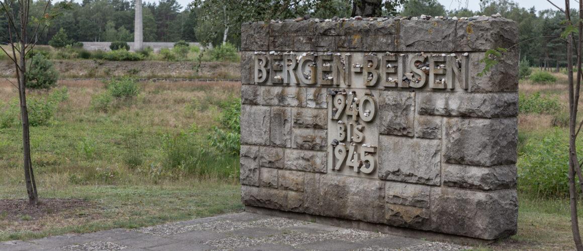 KZ Bergen-Belsen
